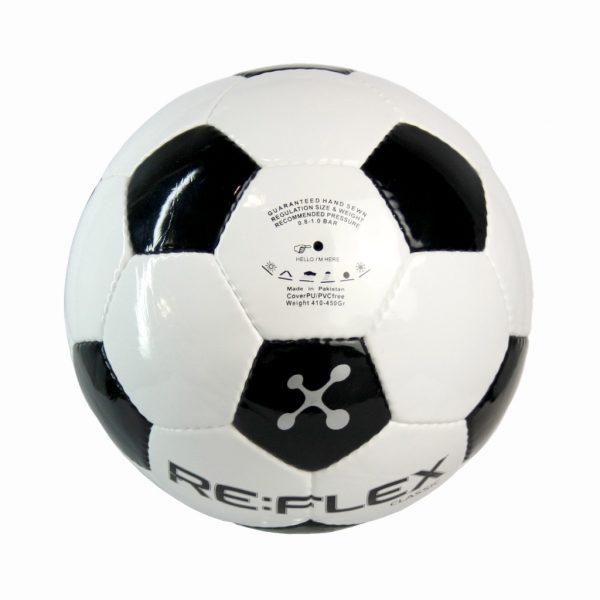 М'яч футбольний RE: FLEX Classic