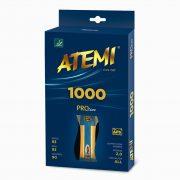 Ракетка для настільного тенісу ATEMI 1000 PRO
