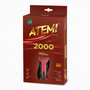 Ракетка для настольного тенниса  ATEMI 2000 PRO APS
