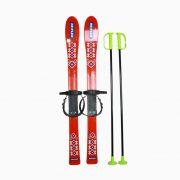 Набір лижний дитячий RE:FLEX 90 см (лижі з палицями)