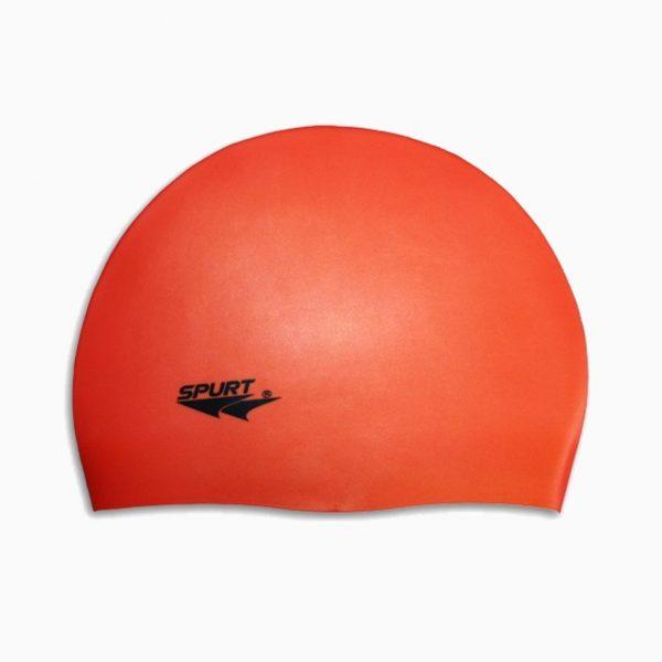 Шапочка для плавання Spurt solid color