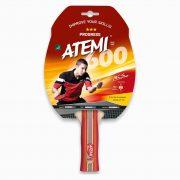 Ракетка для настільного тенісу ATEMI 600*** PROGRESS