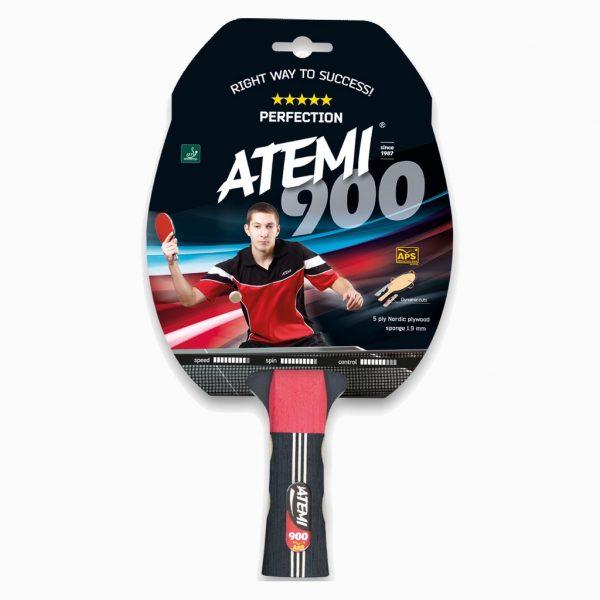 Ракетка для настільного тенісу ATEMI 900***** PERFECTION