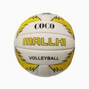 volleyball-mallhi-coco-yellow