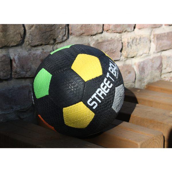 М'яч футбольний RE: FLEX Street Ball