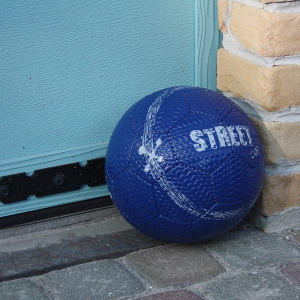 М'яч футбольний RE: FLEX Street Cup