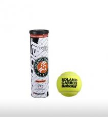 М'ячі для тенісу Babolat FRENCH OPEN x 3