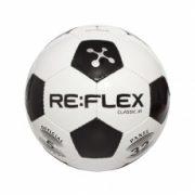М'яч футбольний RE:FLEX Classic JR