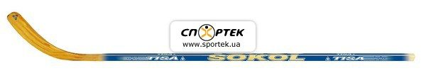 Ключка хокейна Tisa SOKOL