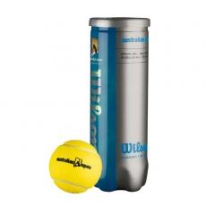 М'ячі для тенісу WILSON Australian Open 3