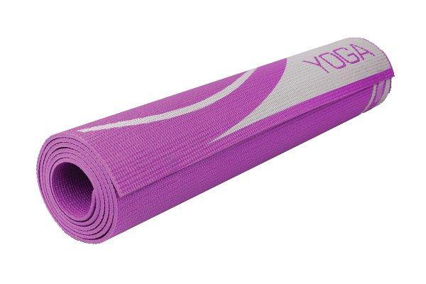 Килимок для йоги YOGA MAT Spokey Satya III 4 мм