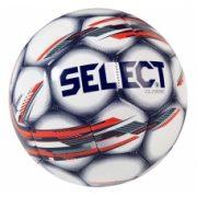 Мяч футбольный SELECT Classic бело / сине / красный