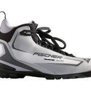 Черевики лижні FISCHER XC Sport Silver