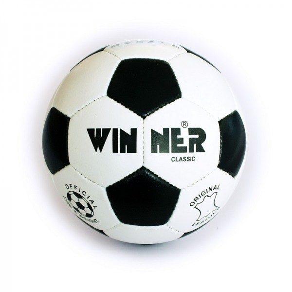 М'яч футбольний Winner CLASSIC
