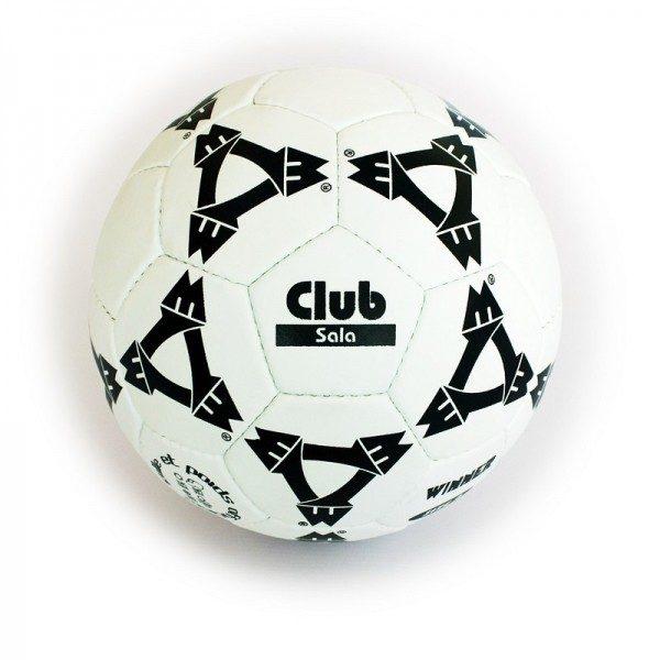 М'яч футзальний Winner CLUB SALA № 4