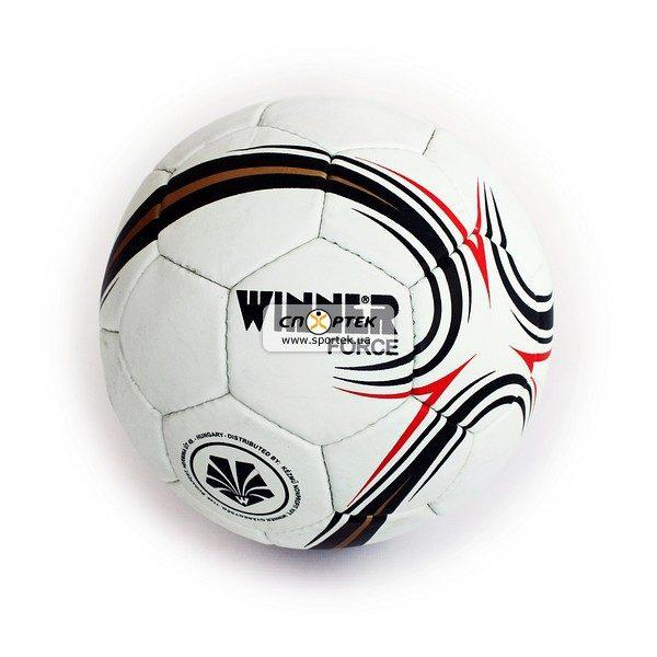 М'яч футбольний Winner FORCE