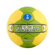 М'яч гандбольний Winner OPTIMA № 0