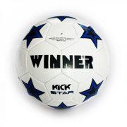 М'яч футбольний Winner KICK STAR