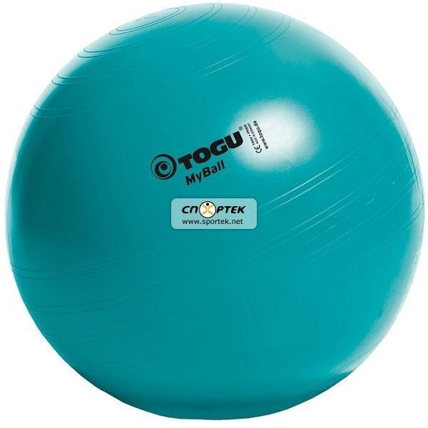 М'яч для фітнесу TOGU MyBall 65 см