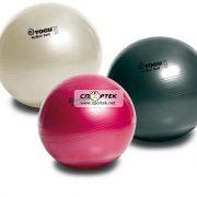 М'яч для фітнесу TOGU MyBall Soft 55 см