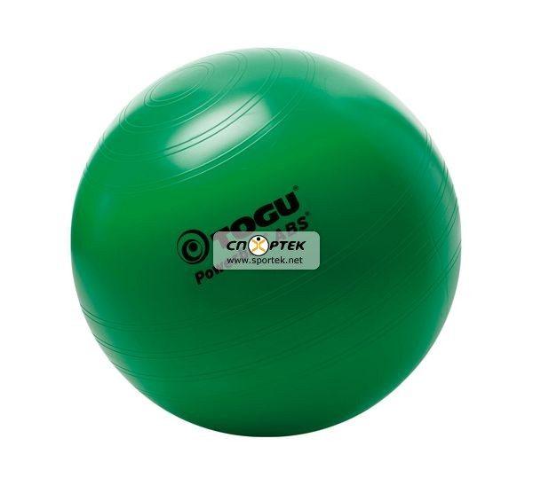 М'яч для фітнесу TOGU Powerball ABS sport & wellness 55 см