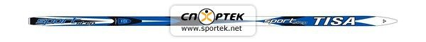 Лижі бігові TISA SPORT STEP 190см