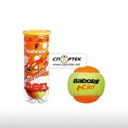 М'ячі для тенісу Babolat BALLS KID 35 bag