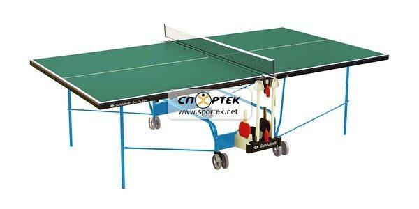 Стіл для настільного тенісу Schildkröt SPACETEC INDOOR
