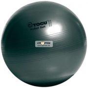М'яч для фітнесу TOGU MyBall Soft 75 см перлинно-білий