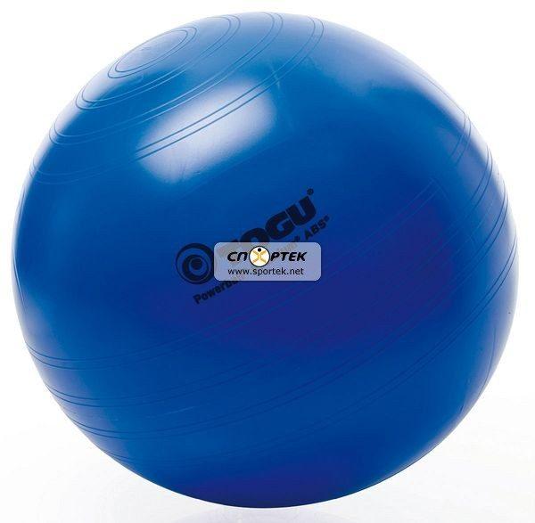 М'яч для фітнесу TOGU Premium ABS active & healthy 75 см