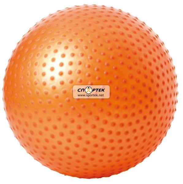 М'яч для фітнесу TOGU Senso Pushball ABS 85 см
