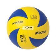 М'яч волейбольний Mikasa MVA330 FIVB Official New