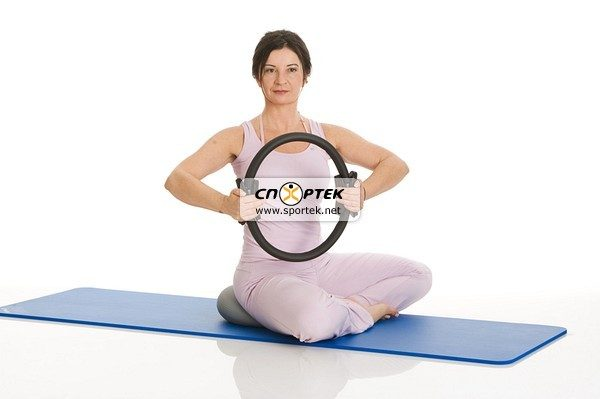 Коло для пілатесу TOGU Pilates Circle Premium