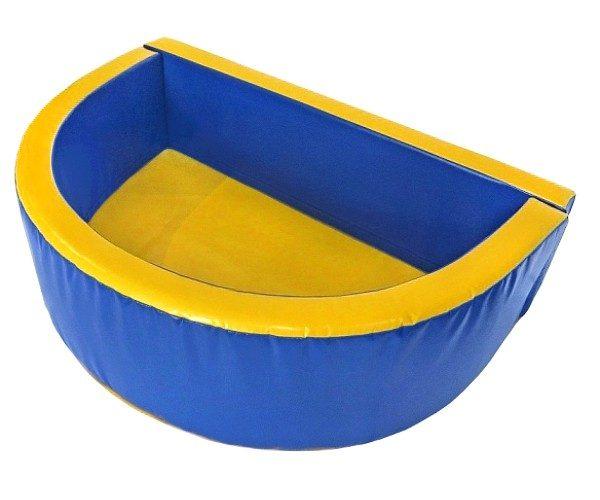 "Сухий басейн KIDIGO ""Напівколо"""