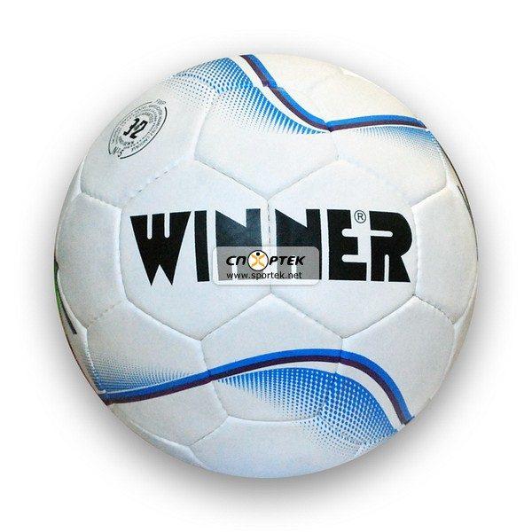 М'яч футбольний Winner SOLO