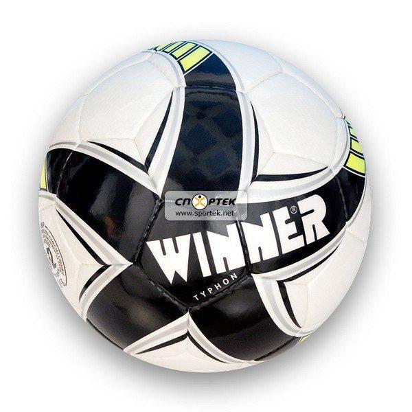 М'яч футбольний Winner TYPHON