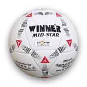 М'яч футбольний Winner MID STAR