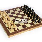 Шахи Піонер 28 × 29 см