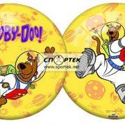 Мяч детский «Scooby-Doo»