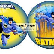 """М'яч дитячий """"Batman"""""""