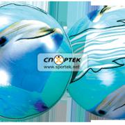 Мяч детский «Дельфин»