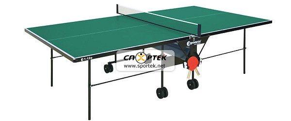 Стіл для настільного тенісу Sponeta S 1-12 e