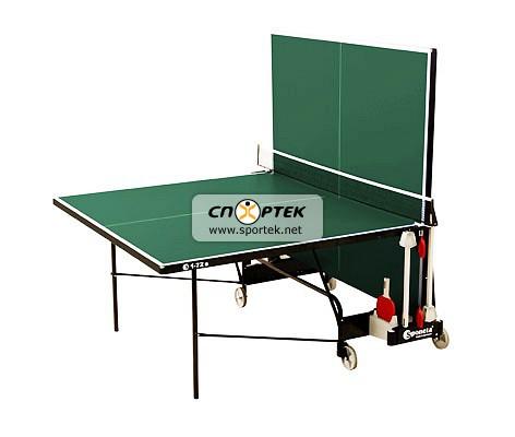 Стіл для настільного тенісу Sponeta S 1-72 e