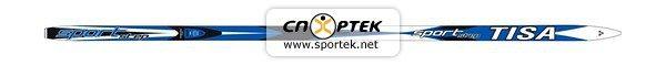 Лижі бігові TISA SPORT STEP 210см
