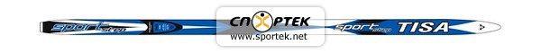 Лижі бігові TISA SPORT STEP Jr 170 см