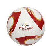 М'яч футбольний RE:FLEX PLATINUM
