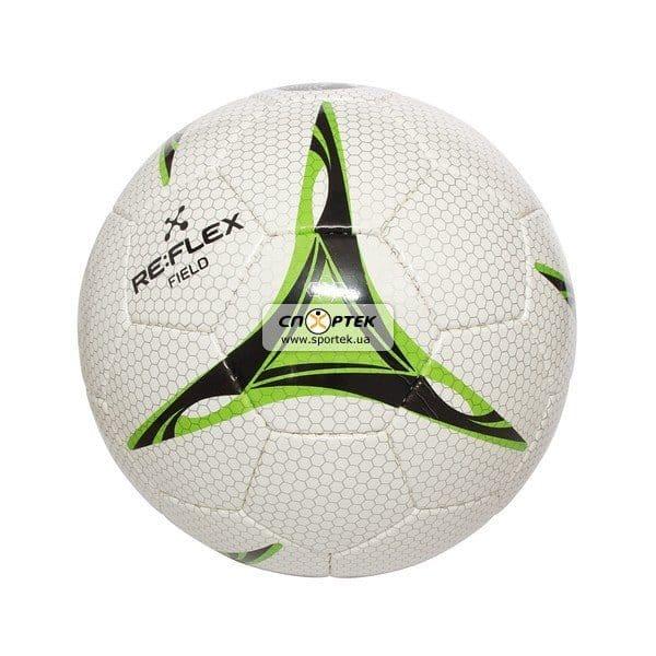 М'яч футбольний RE:FLEX FIELD