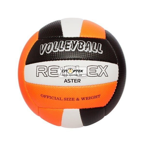 М'яч волейбольний RE:FLEX ASTER