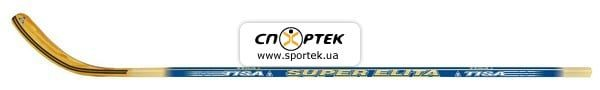 Ключка хокейна Tisa SUPER ELITA