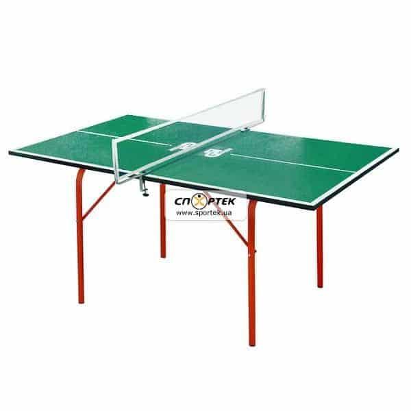 Стол для настольного тенниса GSI-sport Junior